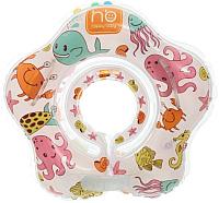 Круг для купания Happy Baby Aquafun 121007 -