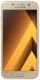 Смартфон Samsung Galaxy A3 (2017) / A320F (золото) -