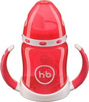 Поильник Happy Baby Ergo Cup 14005 (красный) -