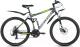 Велосипед Forward Terra 2.0 Disc 2016 (16, серый/черный матовый) -