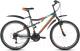 Велосипед Forward Benfica 1.0 2017 (18, серый матовый) -