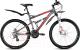Велосипед Forward Flare 2.0 Disc 2016 (16, серый) -
