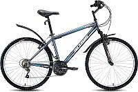 Велосипед Forward Altair MTB HT 26 2016 (15, серый) -