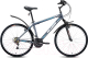 Велосипед Forward Altair MTB HT 26 2016 (15, серый) -