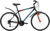 Велосипед Forward Altair MTB HT 26 2.0 2017 / RBKT7MN6P013 (19, черный) -