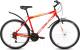 Велосипед Forward Altair MTB HT 26 2.0 2017 (19, красный) -