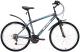 Велосипед Forward Altair MTB HT 26 3.0 Disc 2017 / RBKT7MN6P018 (19, серый) -