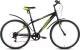 Велосипед Forward Flash 1.0 2016 (15, черный) -