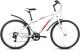 Велосипед Forward Flash 1.0 2016 (15, белый) -