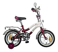 Детский велосипед Novatrack Zebra 125ZEBRA.CLR5 -