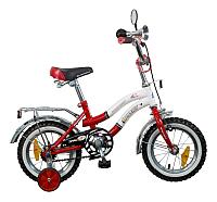 Детский велосипед Novatrack Zebra 125ZEBRA.RD5 -