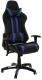 Кресло офисное Calviano Lucaro 362 Racer WRC (синий) -