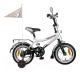 Детский велосипед Novatrack Taxi 127TAXI.WT5 -