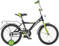 Детский велосипед Novatrack Astra 123ASTRA.BK5 -
