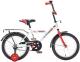 Детский велосипед Novatrack Astra 123ASTRA.WT5 -