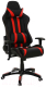 Кресло офисное Calviano Lucaro 362 Racer WRC (красный) -