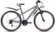 Велосипед Forward Flash 3.0 2017 (15.5, серый матовый) -