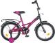 Детский велосипед Novatrack FR-10 123FR10.VL5 -