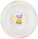 Тарелка для кормления Happy Baby Feebing Bowl 15016 (мышь) -