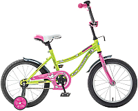 Детский велосипед Novatrack Neptune 123NEPTUN.GN5 -