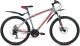 Велосипед Forward Apache 2.0 Disc 2016 (17, серый матовый) -