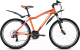 Велосипед Forward Hesper 1.0 2016 (19, оранжевый матовый) -