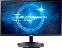 Монитор Samsung C24FG70FQI -