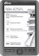 Электронная книга Ritmix RBK-675FL (серый) -