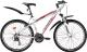 Велосипед Forward Quadro 1.0 2014 (17, белый) -