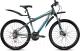 Велосипед Forward Quadro 3.0 Disc 2016 (17, серый матовый) -