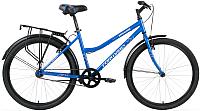 Велосипед Forward Barcelona 1.0 2017 (17, синий) -