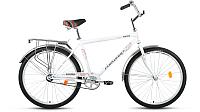 Велосипед Forward Parma 1.0 2017 (18.5, белый матовый) -
