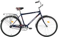 Велосипед Forward Parma 1.0 2017 (18.5, синий) -