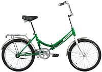 Велосипед Forward Arsenal 1.0 2017 (14, зеленый) -