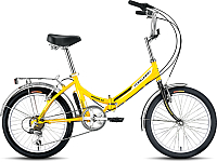 Велосипед Forward Arsenal 2.0 2016 (14, желтый) -