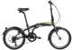 Велосипед Forward Omega 2.0 2017 (12, черный матовый) -