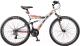 Велосипед Stels Focus V 18 sp V020 26