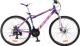 Велосипед Stels Miss 5100 MD V020 26