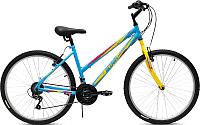 Велосипед Forward Altair MTB HT 26 1.0 Lady 2017 (15, голубой) -