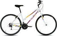 Велосипед Forward Altair MTB HT 26 1.0 Lady 2017 (15, белый) -