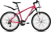 Велосипед Forward Agris Lady 1.0 2016 (15, розовый) -