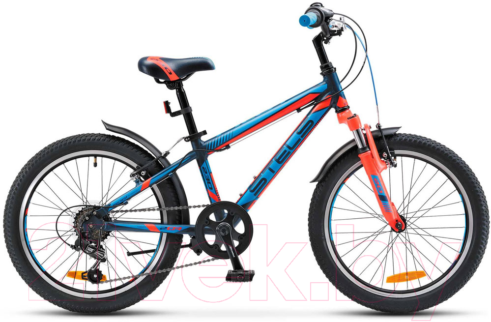 Детский велосипед Stels