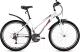 Велосипед Forward Jade 1.0 2016 (15, белый/серый матовый) -