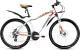 Велосипед Forward Lima 3.0 Disc 2016 (15, белый) -