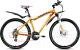 Велосипед Forward Lima 3.0 Disc 2016 (15, желтый) -