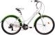 Велосипед Forward Azure 2.0 2014 (17, белый матовый) -
