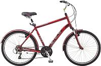 Велосипед Stels Navigator 170 Gent 26 2014 (18.5, темно-красный) -