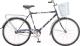 Велосипед Stels Navigator 210 Gent V010 26 2016 (19, серый/синий) -