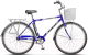 Велосипед Stels Navigator 350 Gent 28 2017 (Э) (20, синий) -