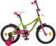 Детский велосипед Novatrack Neptune 143NEPTUNE.GN5 -